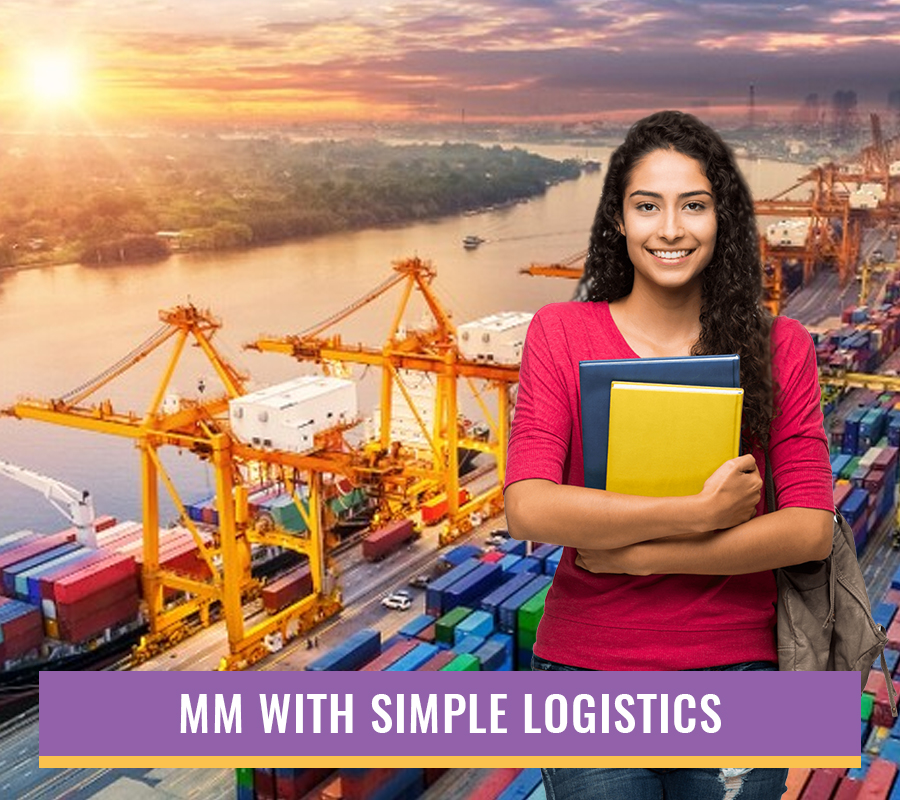 SAP MM With Simple Logistics Course